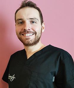 Fiona Knight – BDS (Lond.)  Associate Dentist GDC Reg: 64989
