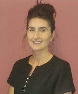 (Maria) Julia Casey Dental Hygienist – GDC Reg: 120758