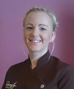 Kyla Smith  Trainee Dental Nurse