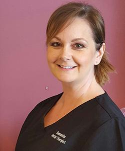 Sam Hill - Dental Therapist / Hygienist – GDC Reg: 173837