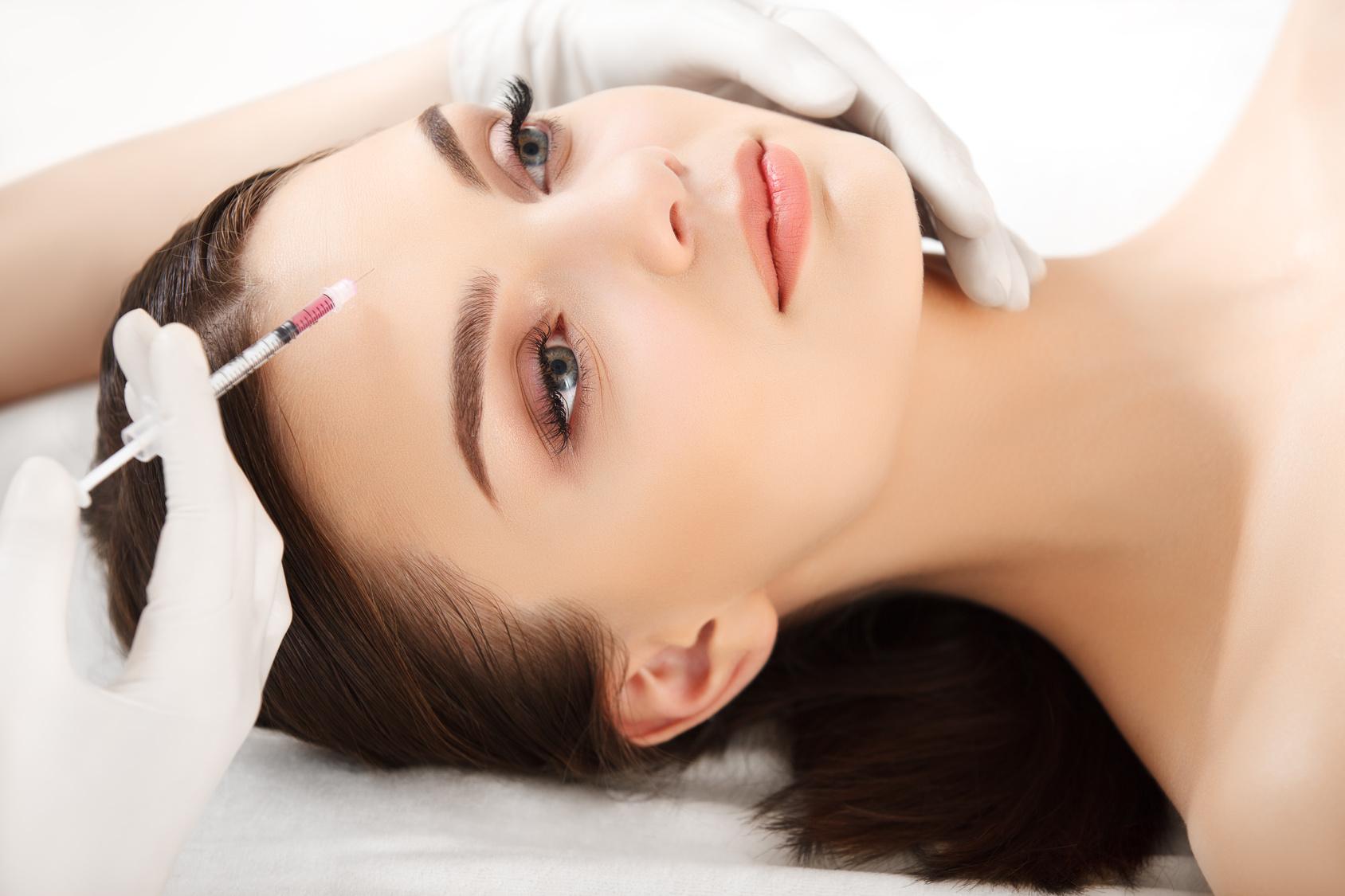 Anti Wrinkle Treatments at Serenity Dental