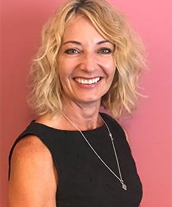 Karen Samuel (receptionist)