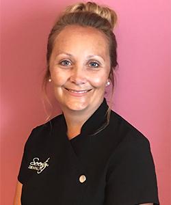 Natalie Stearman Dental Nurse – GDC Reg: 147221